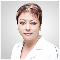 Федорова Марина Викторовна